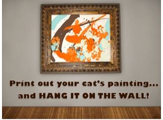 猫 アプリ Paint for Cats